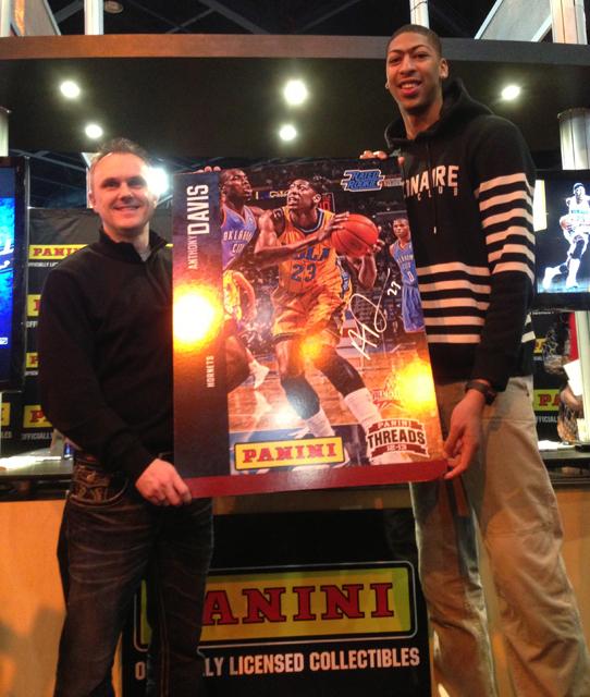 Panini America 2013 NBA All-Star Saturday (43)