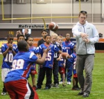 Panini America 2013 Pop Warner Clinic (11)
