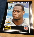 Panini America 2013 Pop Warner Clinic (39)