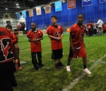 Panini America 2013 Pop Warner Clinic (5)