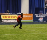 Panini America 2013 Pop Warner Clinic (6)