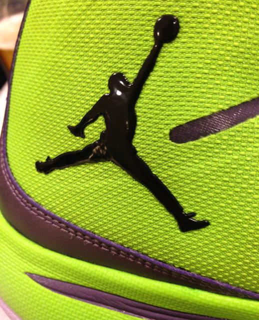 Panini America Blake Griffin 2013 NBA All-Star Shoes (9)