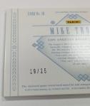 Panini America NT Baseball February 8 Autos (17)