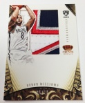 Panini America Preferred & Select Update (52)
