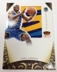 Panini America Preferred & Select Update (53)