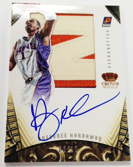 Panini America Select Preferred All-Star Weekend Preview Gallery (11)