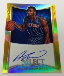 Panini America Select Preferred All-Star Weekend Preview Gallery (13)
