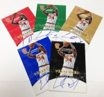 Panini America Select Preferred All-Star Weekend Preview Gallery (2)