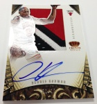 Panini America Select Preferred All-Star Weekend Preview Gallery (3)