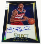 Panini America Select Preferred All-Star Weekend Preview Gallery (4)