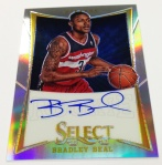 Panini America Select Preferred All-Star Weekend Preview Gallery (5)