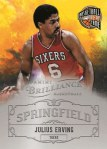 2012-13 Brilliance Basketball Erving