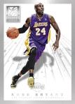 2012-13 Elite Series Basketball Bryant