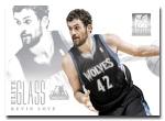 2012-13 Elite Series Basketball Love