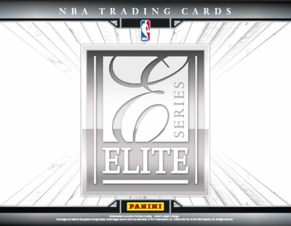 2012-13 Elite Series Basketball Main