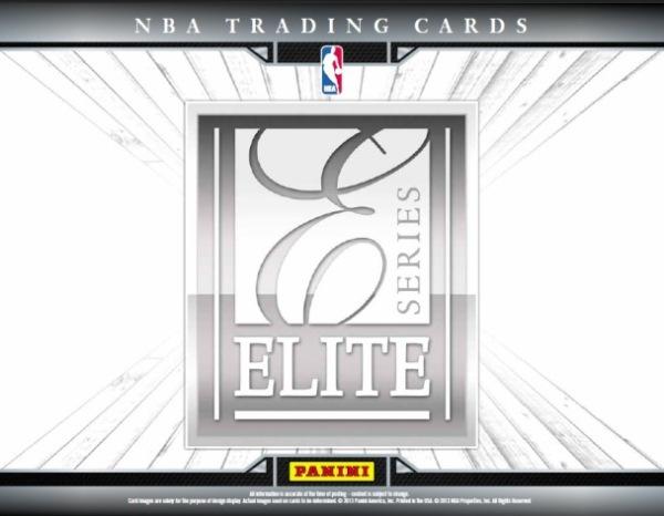 2012-13 Elite Series Basketball Main