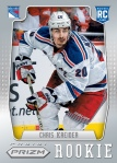 2012-13 Rookie Anthology Kreider Prizm