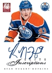 2012-13 Rookie Anthology RNH