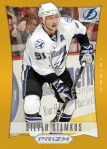 2012-13 Rookie Anthology Stamkos Prizm Gold
