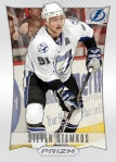 2012-13 Rookie Anthology Stamkos Prizm NA