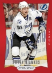 2012-13 Rookie Anthology Stamkos Prizm Red