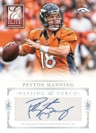 2013 Elite Football Manning