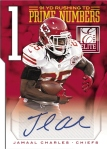 2013 Elite Football Prime Numbers 1