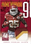 2013 Elite Football Prime Numbers 2