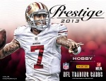 2013 Prestige Football Main