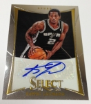 Panini America 2012-13 Select Basketball QC Part 2 (21)