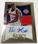Panini America 2012-13 Select Basketball QC Part 2 (43)