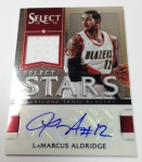 Panini America 2012-13 Select Basketball QC Part 2 (55)