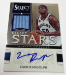 Panini America 2012-13 Select Basketball QC Part 2 (58)