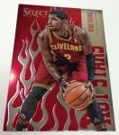Panini America 2012-13 Select Basketball QC Part One (11)