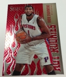 Panini America 2012-13 Select Basketball QC Part One (17)