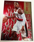 Panini America 2012-13 Select Basketball QC Part One (2)