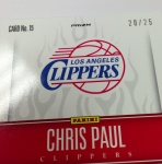 Panini America 2012-13 Select Basketball QC Part One (30)