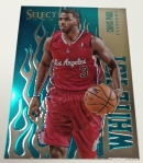 Panini America 2012-13 Select Basketball QC Part One (5)