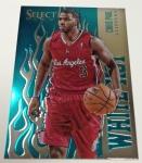 Panini America 2012-13 Select Basketball QC Part One (5)