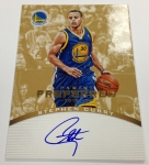 Panini America 2012-13 Select & Preferred March 6 Autos (11)