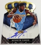 Panini America 2012-13 Select & Preferred March 6 Autos (13)