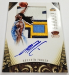 Panini America 2012-13 Select & Preferred March 6 Autos (14)