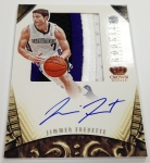 Panini America 2012-13 Select & Preferred March 6 Autos (15)