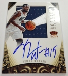 Panini America 2012-13 Select & Preferred March 6 Autos (17)