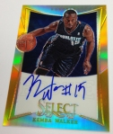 Panini America 2012-13 Select & Preferred March 6 Autos (18)
