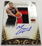 Panini America 2012-13 Select & Preferred March 6 Autos (20)