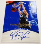Panini America 2012-13 Select & Preferred March 6 Autos (27)