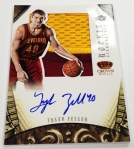Panini America 2012-13 Select & Preferred March 6 Autos (28)