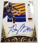 Panini America 2012-13 Select & Preferred March 6 Autos (29)