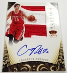 Panini America 2012-13 Select & Preferred March 6 Autos (30)